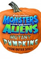 Monsters vs Aliens Mutant Pumpkins from Outer Space