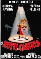 Notti di Cabiria, Le