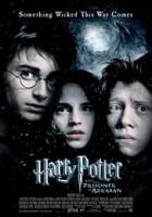 Harry Potter and the Prisoner of Azkaban 2004  PAL DVD