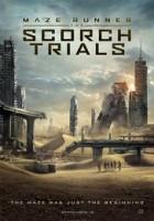 Maze Runner: Scorch Trials greek subs