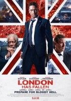 London Has Fallen greek subs
