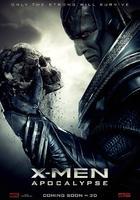 X-Men: Apocalypse greek subtitles
