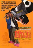 Don't Be a Menace to South Central While Drinking Your Juice in the Hood greek subs