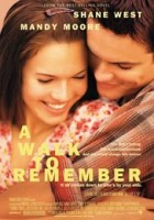 A Walk to Remember greek subs