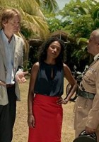 Death in Paradise greek subs