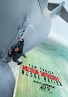 Mission: Impossible - Rogue Nation greek subtitles