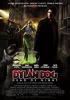 Dylan Dog: Dead of Night greek subtitles