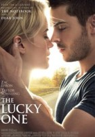 The Lucky One   720p BluRay X264 AMIABLE