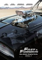 Fast & Furious greek subs
