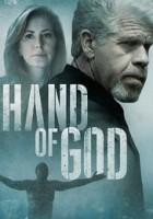 Hand of God greek subs