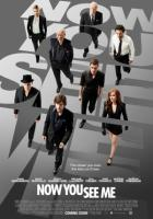 Now You See Me greek subtitles