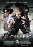 Tai Chi Hero greek subs
