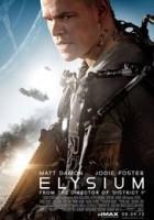 Elysium 2013 1080p 720p BluRay x264 SPARKS   DAA  DvD