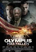 Olympus Has Fallen greek subtitles