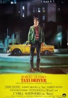Taxi Driver greek subs