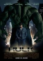The Incredible Hulk 2008 720p BrRip x264 YIFY gre srt