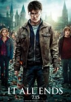 Harry Potter and the Deathly Hallows Part 2  2011  DVDRip XviD MAXSPEED by GV zip