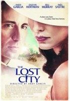 The Lost City 2006 DvDrip aXXo