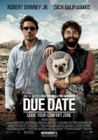 Due Date greek subs