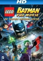 LEGO Batman The Movie - DC Superheroes Unite