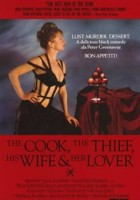 Cook  the Thief  His Wife  and Her Lover