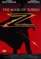 The Mask of Zorro greek subs