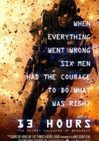 13 Hours: The Secret Soldiers of Benghazi greek subs