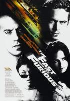 The Fast and the Furious greek subtitles