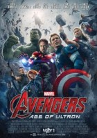 Marvel's The Avengers 2: Age of Ultron greek subs