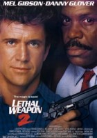 Lethal Weapon 2 greek subs