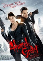 Hansel and Gretel Witch Hunters greek subtitles