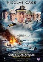 USS Indianapolis: Men of Courage greek subs