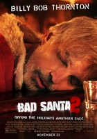 Bad Santa 2 greek subs