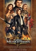 The Three Musketeers 2011 DVDRip XviD MAXSPEED
