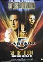 Babylon 5 In the Beginning