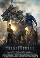 Transformers: Age of Extinction greek subs
