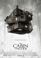 The Cabin in the Woods greek subs