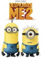 Despicable Me 2 2013 1080p BluRay x264 YIFY srt