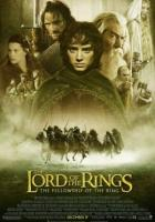 The Lord of the Rings: The Fellowship of the Ring greek subtitles