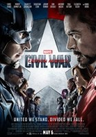 Captain America 3: Civil War greek subs