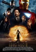Iron Man 2 greek subs