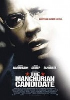 The Manchurian Candidate greek subs