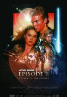 Star Wars Episode II   Attack of the Clones  2002