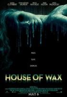 House of Wax 2005 DvDrip Eng  aXXo gre