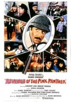 Peter Sellers   Revenge Of The Pink Panther3