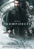 Snowpiercer greek subtitles