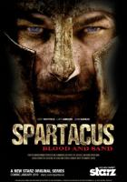 Spartacus Blood and Sand greek subs