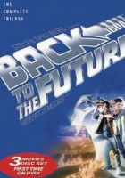Back to the Future Making the Trilogy