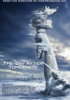 The Day After Tomorrow greek subtitles