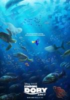 Finding Dory greek subtitles